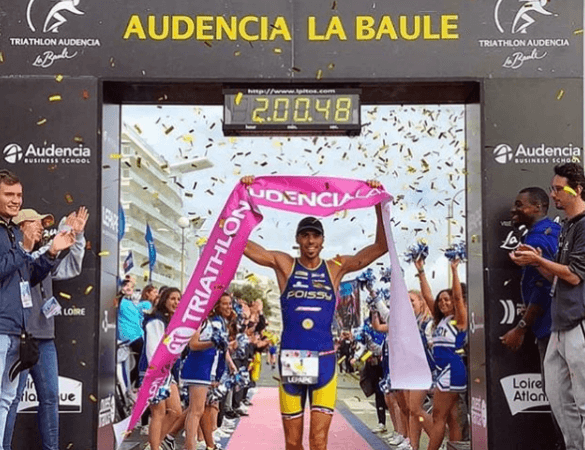 Triathlon Audencia